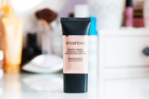 Baza Smashbox Photo Finish Foundation Primer