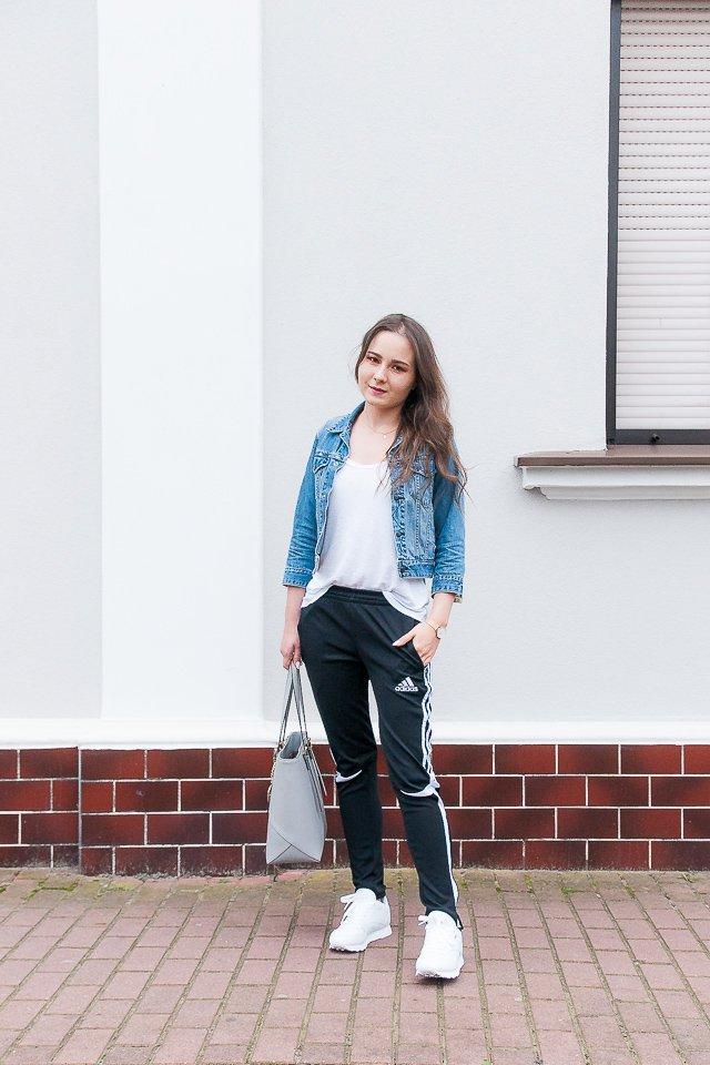 Look: street style - stylizacja na codzień