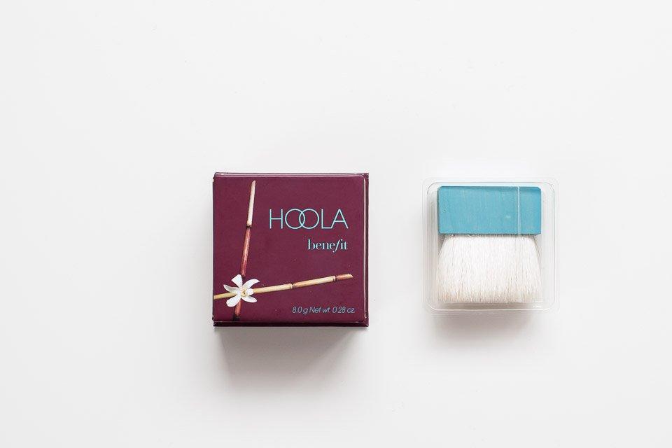 Bronzer Benefit Cosmetics Hoola