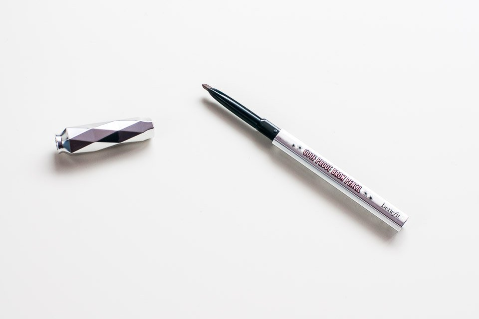 Kredka do brwi Benefit Goof Proof Brow Pencil