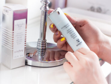 Test Sisley Hydra-Global Serum - blog, moja opinia