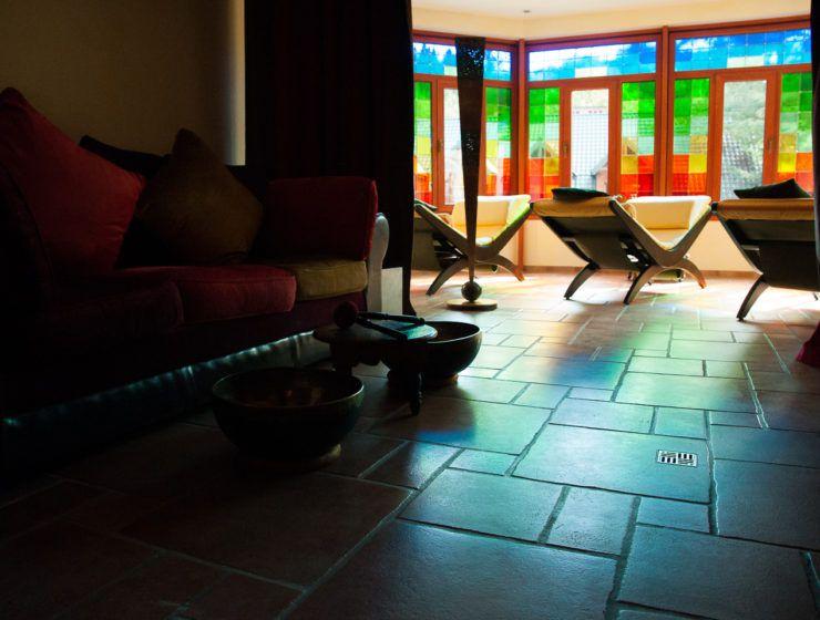 Hotel Mercure Krynica - relacja z pobytu