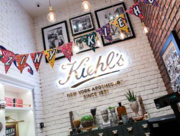 Konsultacje dermatologiczne Kiehl's Galeria Mokotów