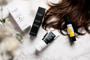 Hair Rituel by Sisley: Le Spray Volume & Straightening Shampoo